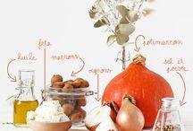Le coin de Petits Béguins / Découvrez les recettes Franprix réalisés par la blogueuse Petits Béguins !
