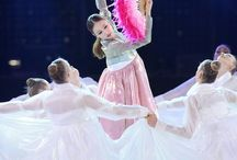Rythmic Gimnastics(Yeon Jae Son)