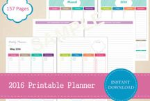 I LOVE Planners