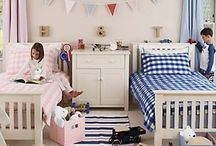 Child room / Boy&girl