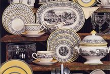 Tableware and Kitchenware and Appliances