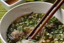 asie cuisine