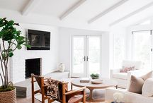 Living Room & Space
