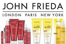 John Freida Ürünleri / John Freida ürünlerine buradan ulaşabilirsiniz..