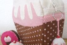 Necesser Crochet