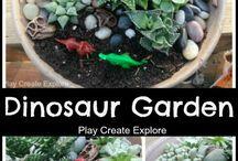 Baby Garden Ideas