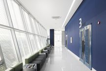 Architecture - Inside