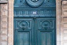 front doors entry