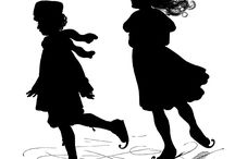 silhouttes