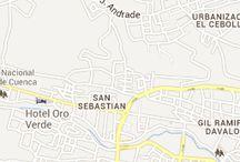 Casa San Sebastian, Loft #4, Simon Bolivar 13-86 Y Estevez de Toral, Loft #4, Cuenca, Ecuador, Ecuador