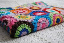Learn to Crochet/Knit / by Kristy Ward