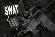 PROFESSION ● SWAT