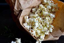 Snack Attack / Fun and healthy snacks / by Kati (Posh&Posy)
