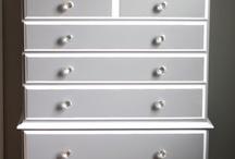 Furniture Restoring Ideas