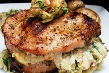 Pork Chops / Pork Chop Recipes