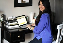 Bloggers I Admire / by Nina Vintage