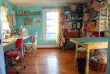Home - Craft Room Soon!