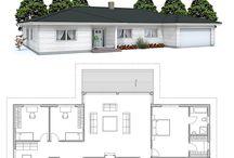 diseños de casa planos y otros