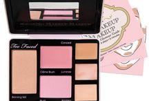 Beauty & Makeup Wish List