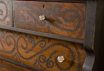 Furniture / by Karen Alsept