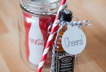 IDEAS wedding gifts
