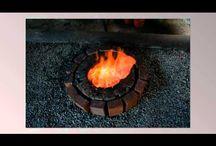 Forntida Järn - Ancient Iron / Smidbart järn av malm från myren: Forntida järnframställning med 3000-åriga metoder i Skandinavien, om järntillverkning, järnsmide och arkeometallurgi. Vikingatida järn och smide.