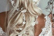 Frisyr bröllop