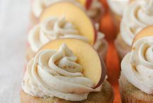 κεκακια - cupcakes / Γλυκάκια