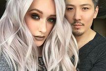 voglio i capelli così!!!!