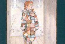 FIAR- The Rag Coat