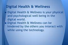 fikile blossom diko / Digital health and well being