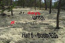 Salone del Mobile 2016 / Anche quest'anno Verde Profilo parteciperà al Salone del Mobile a Milano, vi accoglierà uno stand totalmente naturale, più di 150mq di rivestimento in MOSSwall®, grandi novità saranno presentante, vi attendiamo al padiglione 6 stand E39