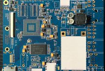 Multi-layer PCB