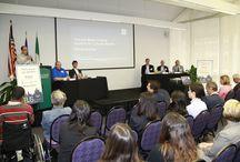 Italian Technology Day at Wayne State University