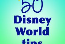 Disney- tips/planning / by Amy Schenkenberger