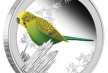 The Perth Mint - Birds of Australia