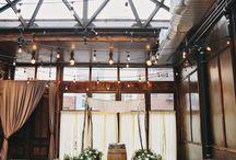 WEDDING VENUES: New York