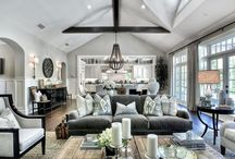 new house plans / by Stephanie Brown