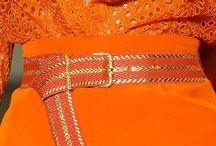 Orange You Haute / NO PIN LIMIT . . . HAPPY PINNING!!