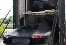 Supercars Transports