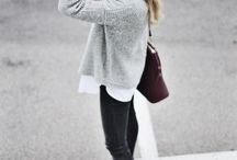 Winter Style ⛄️❄️