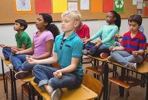 Meditation: kids <3