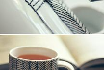 Hand painted mug ideas and inspiration
