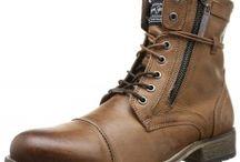 Hommes - Bottines et Boots