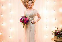 wedding vestido