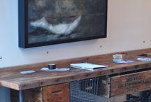New Studio Kitchen