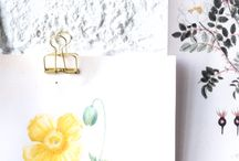 Pins that need a home