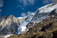 Blog - Alps Hiking
