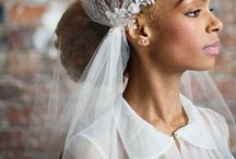 Veils, Flower Crown and Accesories