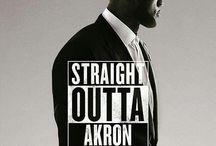 Lebron!!!